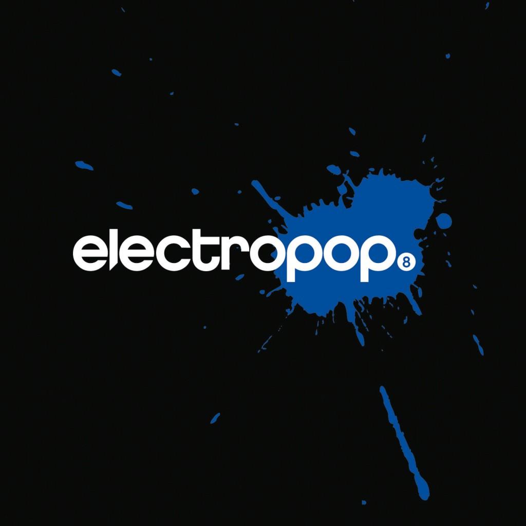 Electropop 8 (conzoom records)